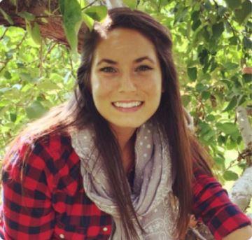 Amanda Addeo, Volunteer Tutor and LVGW Board Director